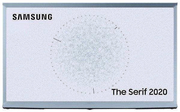 Объявления Телевизор Samsung Qe55Ls01Tbux Ноябрьск
