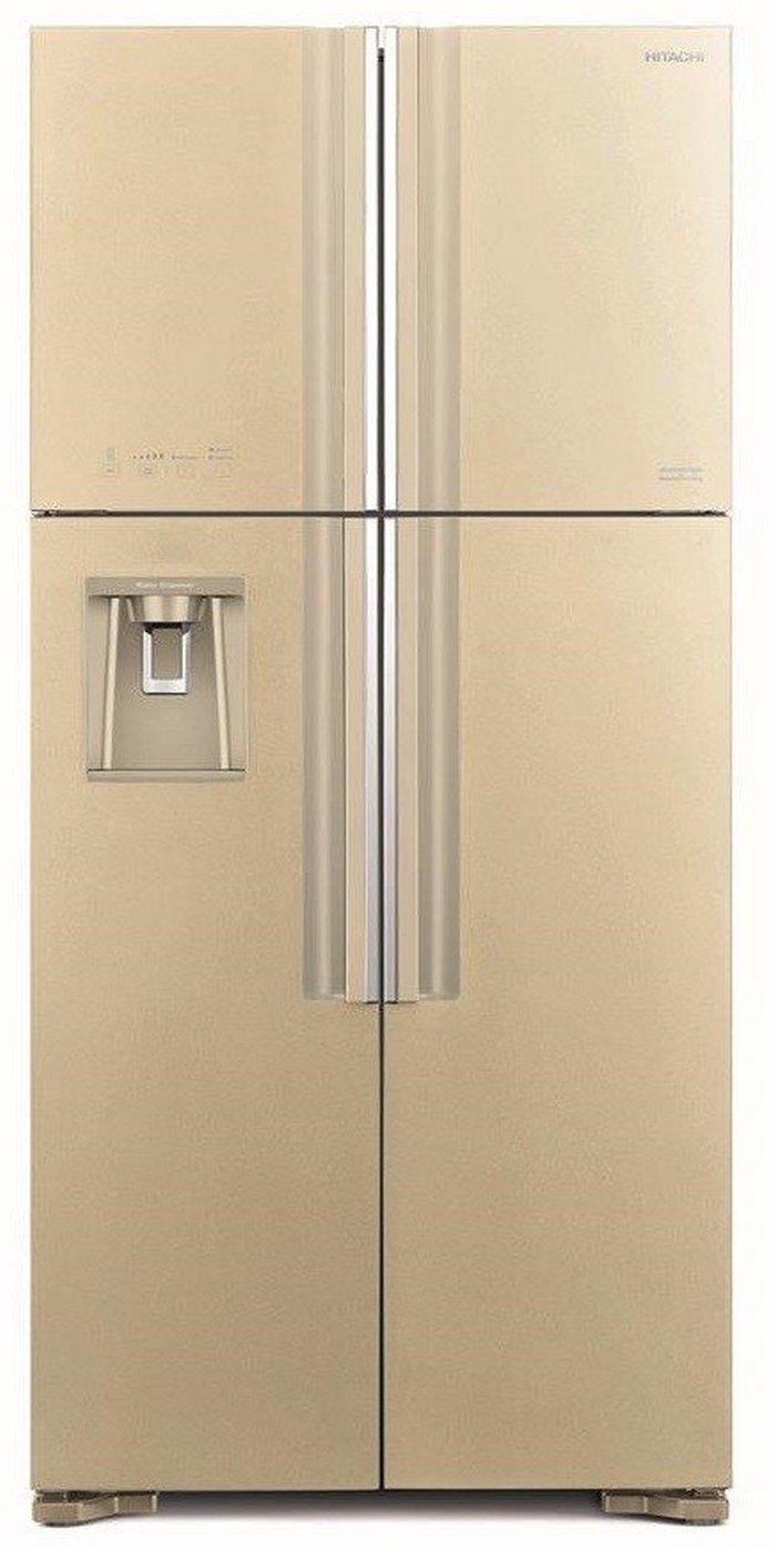 Все для дома Холодильник Hitachi R-W662Pu7Xgbe Спасск