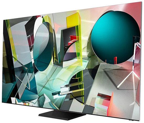 Объявления Телевизор Samsung QE65Q900TSU 65'' (2020) Чусовой