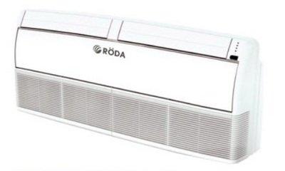 Объявления Напольно-потолочный кондиционер Roda RS-CF24BB/RU-24BB1 Ижевск