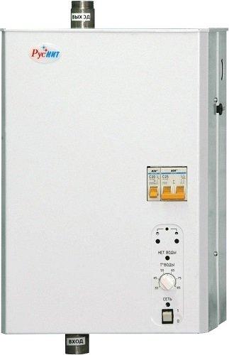 Объявления Настенный электрический котел РусНИТ-209K Спасск