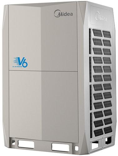 Объявления Наружный блок VRF-системы Midea MV6-i252WV2GN1 Трубчевск