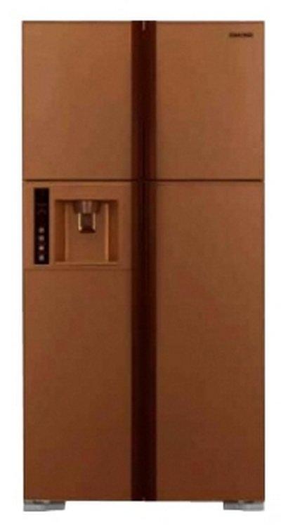 Объявления Холодильник Hitachi R-W722Fpu1Xgbw Нарьян-Мар